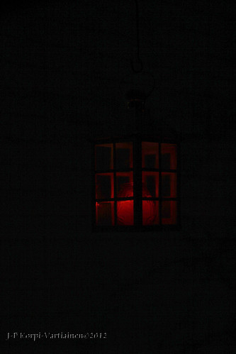 Red lantern - 2
