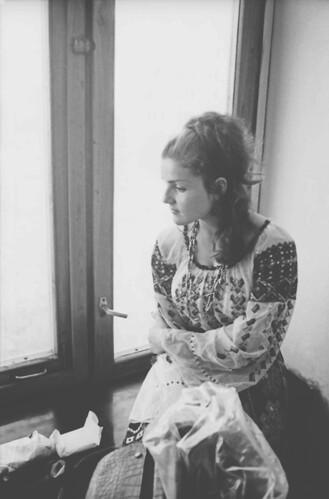 Nadejda Cepraga - Moldavian soviet singer (70-ies).