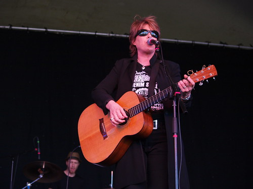 Acoustic Festival of Britain 2012