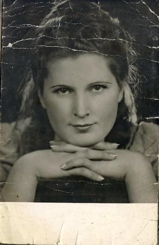 1939. Hédi