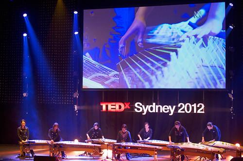 Satsuki Odamura and The Sydney Koto Ensemble | Koto Virtuoso | TEDxSydney 2012