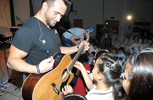 Kareem Salama At Al-Nibras