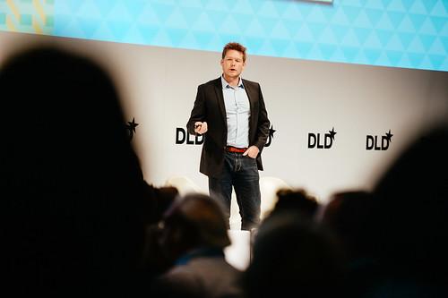 DLDsummer 16 -  Panels & Speakers - Day 2