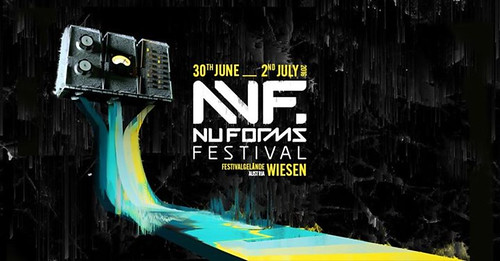Nu Forms Festival 2016