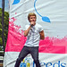 Niall Horan - One Direction - Party in the Park Leeds 2012