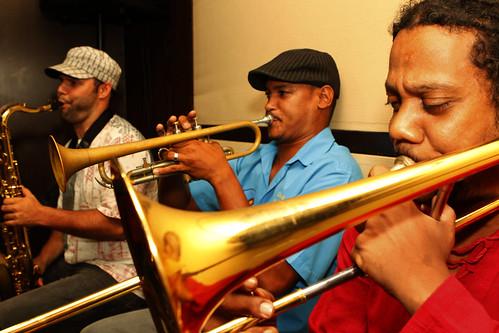 Banda N'Zambi
