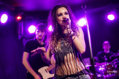 Hannah Dorman (band)