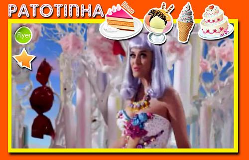 PATOTINHA (hotsite)