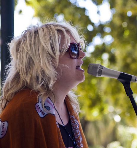 Karen Zoid De Waal Park Concert