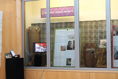 Obo Addy Legacy Project Exhibit