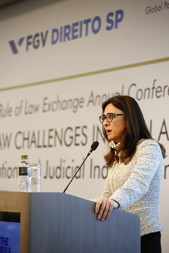 Rule of Law Challenges in Latin America