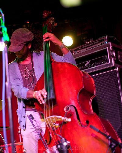 Winter Jazzfest | NYC | 01/06-07/12