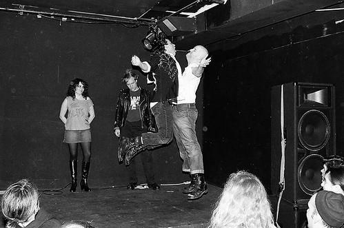 13 Jan 2007 - Skinhead Hamlet