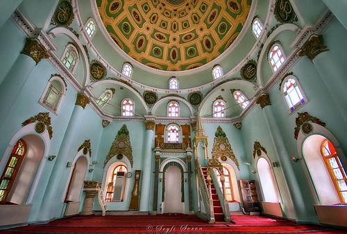 İzmir Kemeraltı Camii