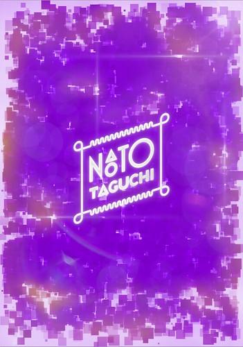 Naoto Taguchi poster