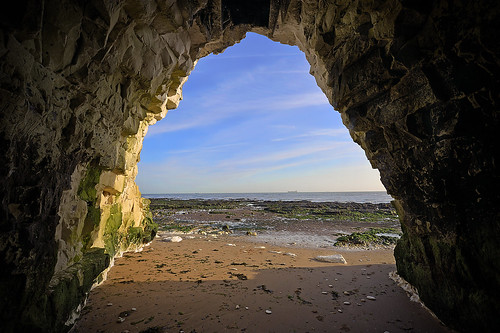 THE CAVE  -  (Selected by GETTY IMAGES)