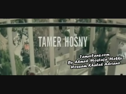 Si L Sayed Teaser 2012 Tamer Hosny FT Snoop Dogg By Hossam Khaled & Ahmed Mostafa
