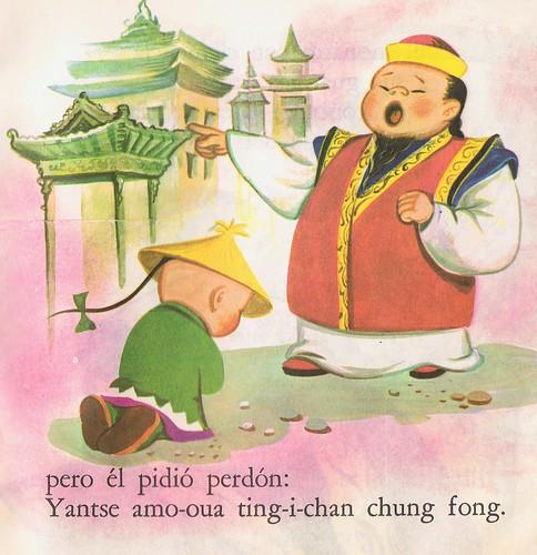 El Chinito Chong-Ki-Fu / Bild 10