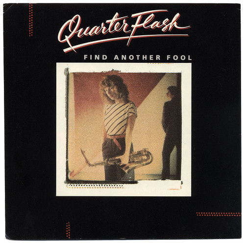 Find Another Fool, Quarterflash