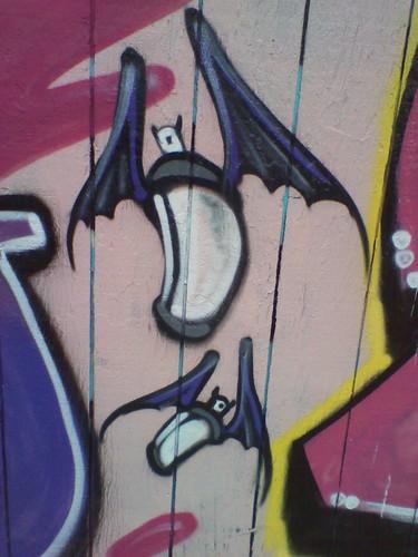 Graff Bats
