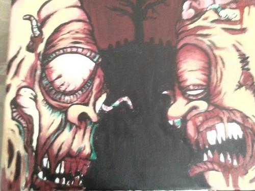 Canvas collab nois zerber