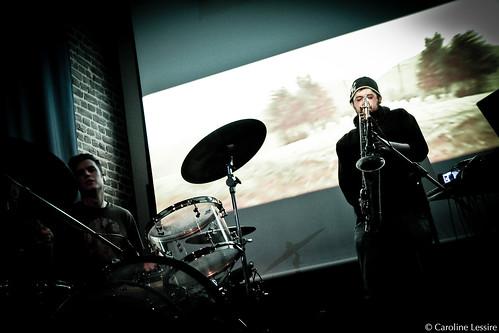 Skiv Trio