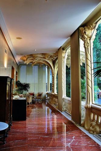 86 SGAE Palacio Longoria Grases Riera 19843
