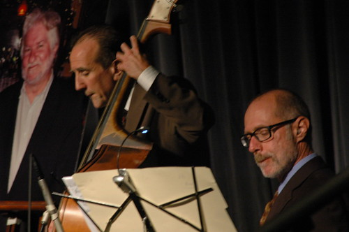 Bob Shomo & Tim Lekan & George