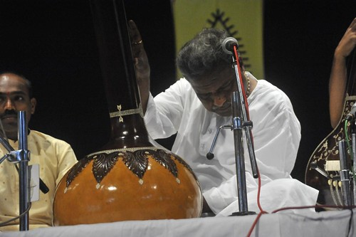 Stalwarts @ Overnight - SPIC MACAY - 27th National Convention, NITK Surathkal