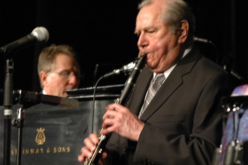 Joe Barrett & Barry Miles