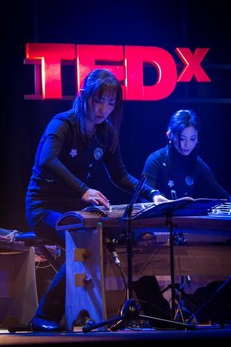 Satsuki Odamura & The Sydney Koto Ensemble