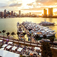 Flagstone Property Group helps initiate Miami's developing yacht culture