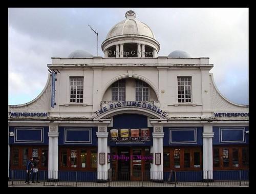 Liverpool's oldest cinema.