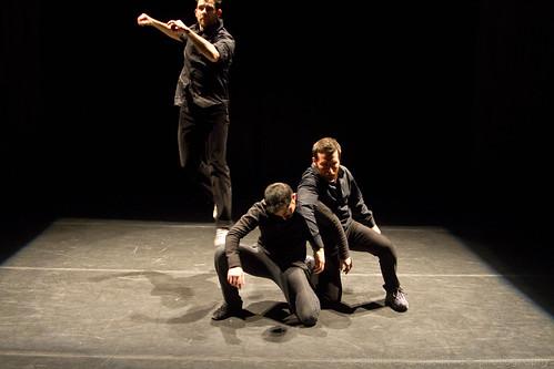 Reverb Dance Festival 2014
