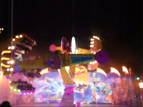 Dieppe Festivities