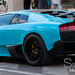 Timati Lamborghini Murcielago Saint-Tropez