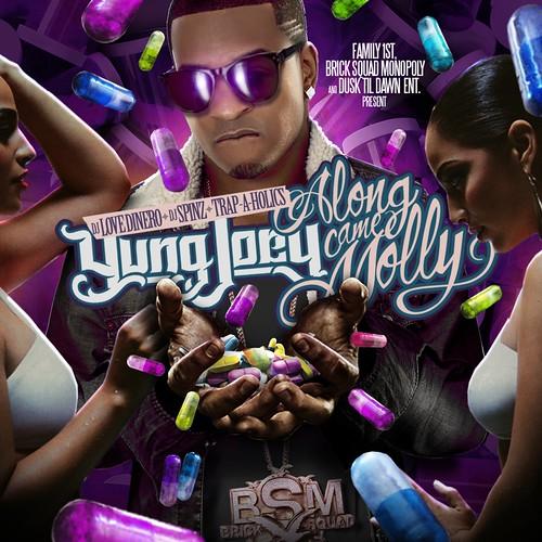 Yung Joey Ft Waka Flocka, Fred The Godson & Flyty – Real Niggas