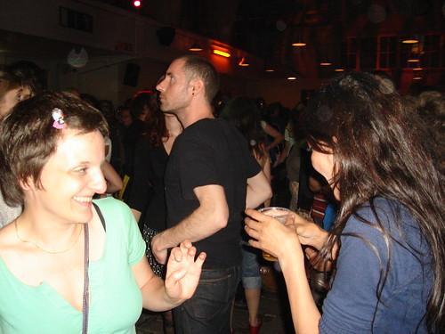 09/06/12 PREMIERES MEETS CONTRE-TEMPS PARTY