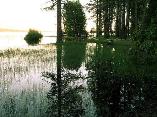 Lake Almanor, Chester, California