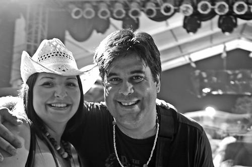 Alvaro Benavides & Paula Neira