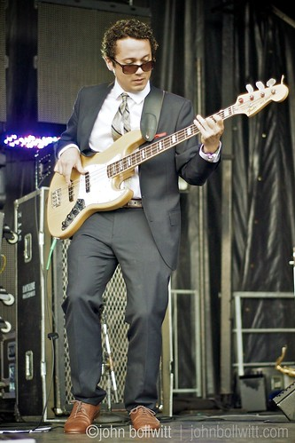 Live At Squamish 2012 - Motown Tribute to Nickelback