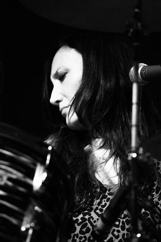 Marina Rei @ The Cage Theatre - Livorno