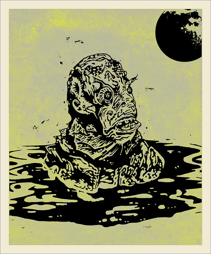 the shadow over innsmouth | the thing on the doorstep and other weird stories