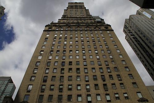 Ritz Tower