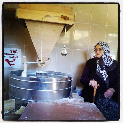 #karmate #karadeniz #rize #mısır #corn #değirmen