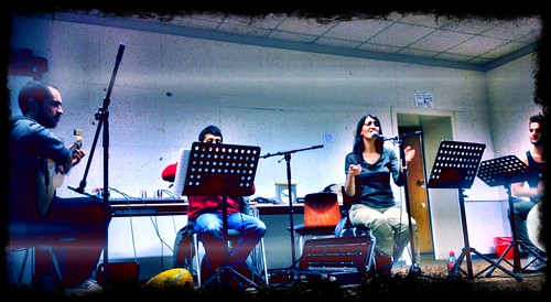 Sakina & Roye Ma - rehearsal ...