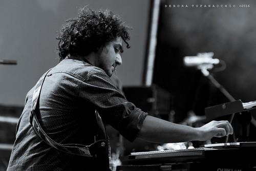 Galil3o opening act della Rino Gaetano band