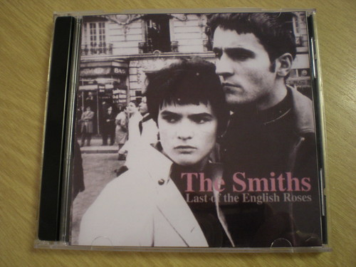 THE SMITHS - Hammersmith Palais, London12 March 1984