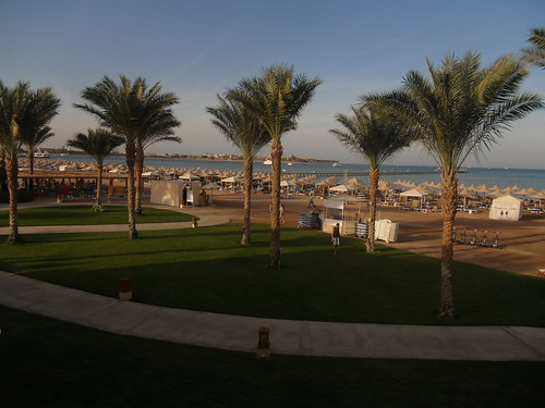 Hotel Stella Makadi Beach