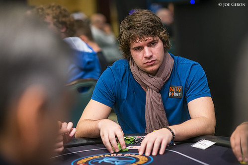2014 PCA_10K Main Event_Day 1A